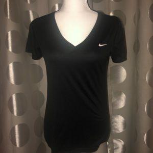 Nike Womens Dri-Fit Shirt